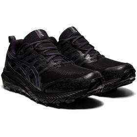 asics Gel-Trabuco 9 G-TX Shoes Men, black/carrier grey